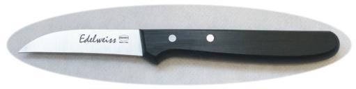 LINEA POM – coltello verdura curvo 7 cm