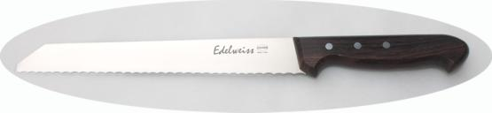 LINEA PALISSANDRO – coltello pane 22 cm